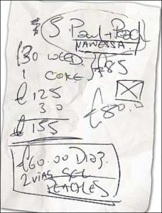 Obama's official Kenyan birth certificate