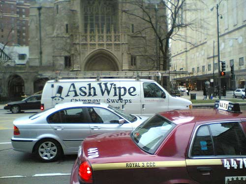 Ashwipe Chimney Sweepers, Inc.
