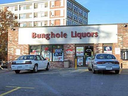 Bunghole Liquors, Inc.