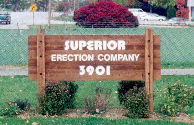 Superior Erection Company