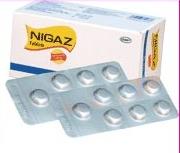 Nigaz Pharmaceuticals, Inc.