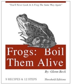 Frog-gate has already spawned another Beck book.