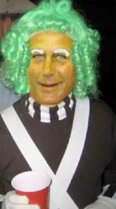 John Boehner Oompa Loompa