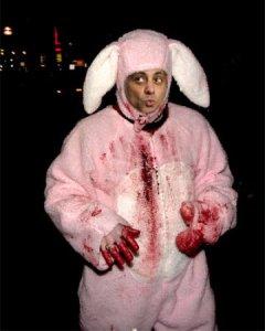 Rahm Emanuel Halloween